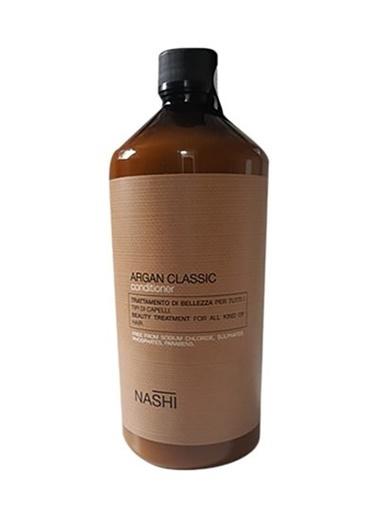 Argan Saç Kremi 1000 Ml-Nashi